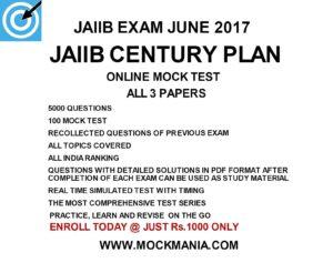 JAIIB CAIIB STUDY Materials - Home   Facebook